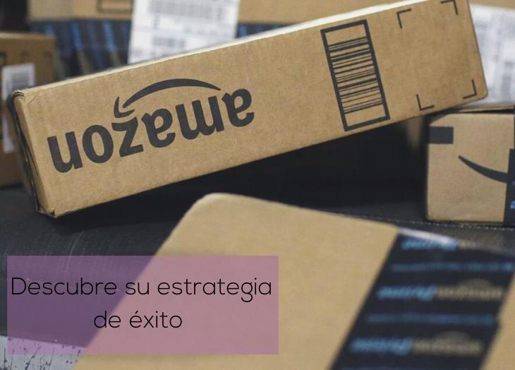 Lo que Amazon puede enseñarnos sobre Marketing B2C