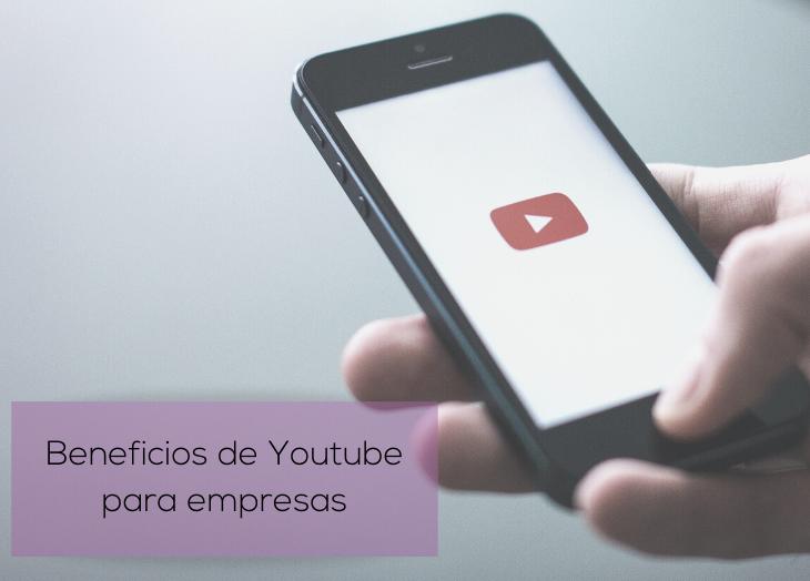 Beneficios de YouTube