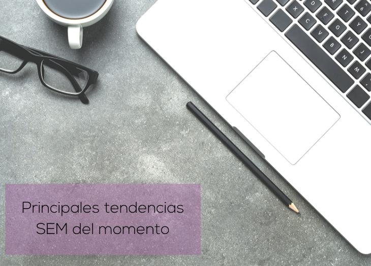 Tendencias Marketing en Buscadores 2019