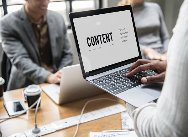 agencia marketing de contenido sevilla