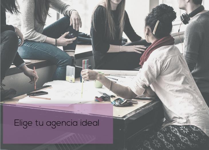 ¿Cómo elegir tu agencia de publicidad?