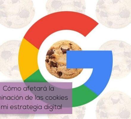 google elimina cookies en 2022