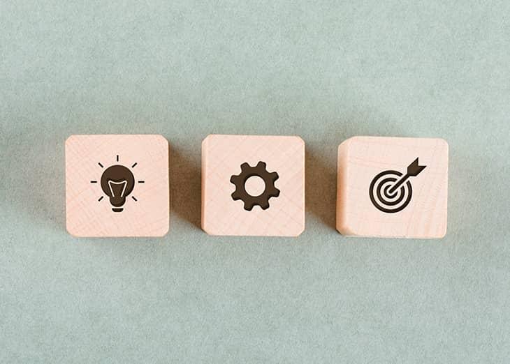 estrategia de marketing con la metodologia ogsm