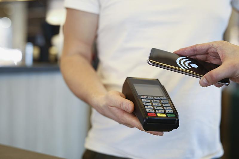 metodos de pago en tienda